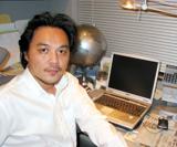 竹口 義男 Yoshio Takeguchi